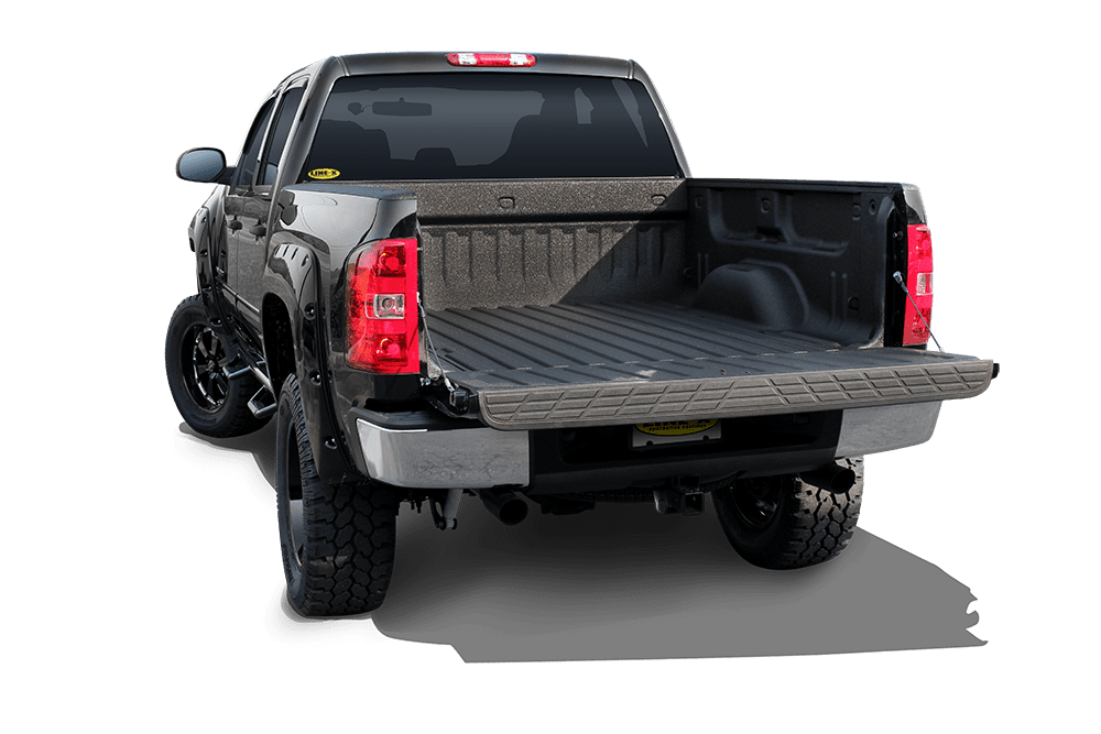 St. George off-road truck accessories