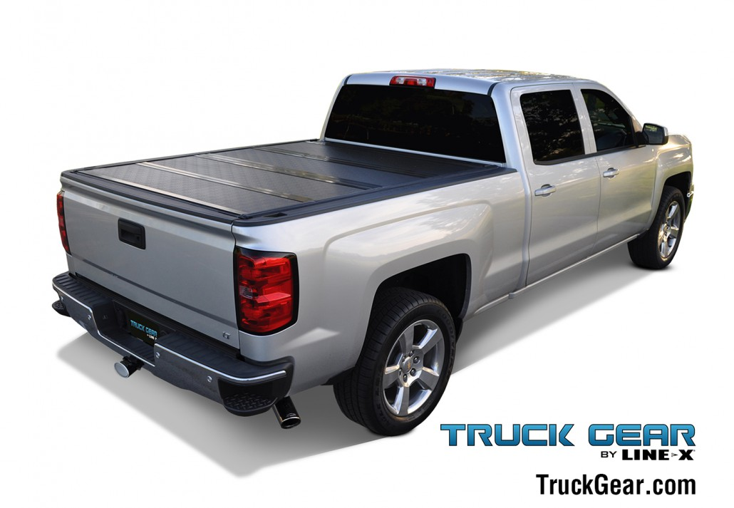 Tonneau Covers Why You Need One Red Desert Off Road Of Saint