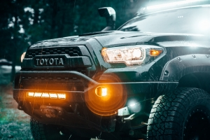 Toyota Off-Road Vehicle - off-road parts store st. george