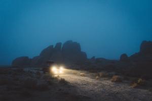 Off Road Lighting