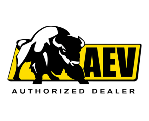 Utah's leading dealer of AEV