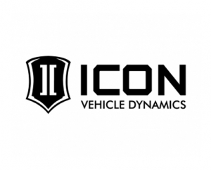 Icon Vehicle Dynamics - st. george off-road part