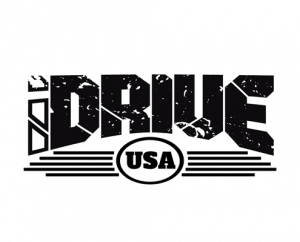 iDrive USA Logo