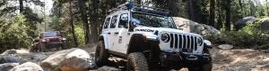 Jeep Jamboree USA - Rubicon Trail - st. george off-road suv accessories