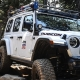 Jeep Jamboree USA - Rubicon Trail - st. george off-road suv accessories
