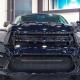 Black Toyota Truck - 4 wheel parts utah