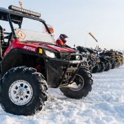 4-Wheelers In Snow - 4 wheel parts utah