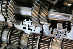 Gear & Axle - 4 wheel parts utah
